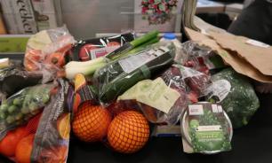 Импортные органические продукты рискуют исчезнуть из магазинов России