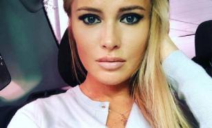 Дана Борисова рассказала о примирении с матерью