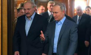 Белоруссия: заложники дома, а осадок остался