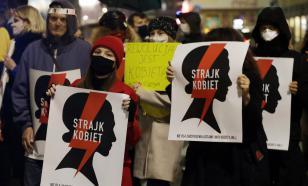 Польский премьер готов к диалогу с протестующими. Они с ним - нет