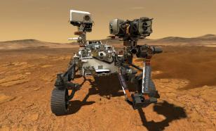 Илон Маск намерен доставить человека на Марс в течение шести лет
