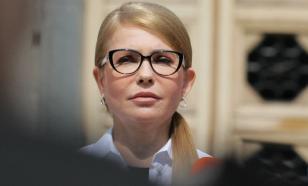 Тимошенко потребовала снизить цену на газ для украинцев