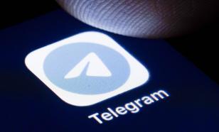 Telegram-канал сына Трампа набрал 1 млн подписчиков за два дня