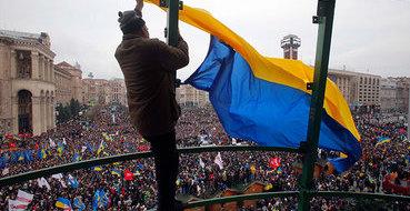 """Эксперт: Янукович """"сорвал стоп-кран"""", и началась паника"""
