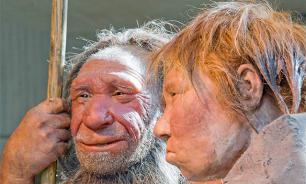 Первыми в Европе поселились неандертальцы