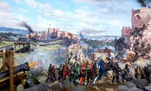 Гунны против римлян: осада Наисса
