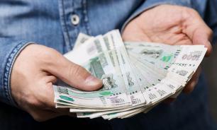 РАНХиГС: молодежь хочет получать зарплату 50-60 тыс. рублей