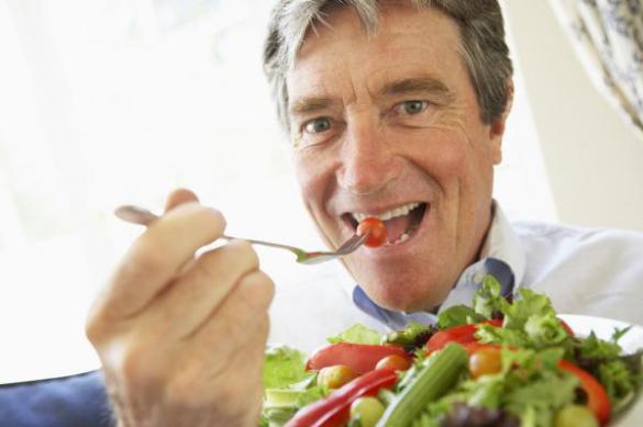 Вегетарианцы могут столкнуться с повышенным риском инсульта