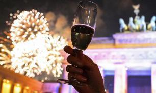 Почему у немцев канун Нового года называется Сильвестром