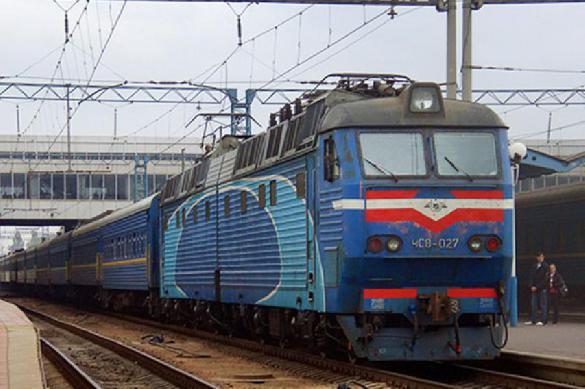 Замдиректора Крымской железной дороги подозревают в махинациях