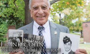 Ветеран из США: не надо преуменьшать роль СССР во Второй мировой