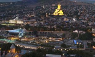 Внутренний туризм запустили в Грузии