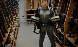 Кадыров: Помпео, мы принимаем бой