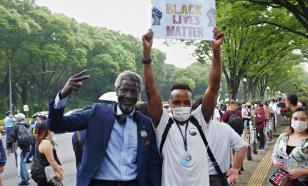 Журналист Сафронов (США): темнокожие не чувствуют себя американцами