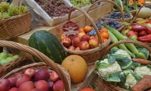 Диетолог Макиша назвала важные витамины в зимний период