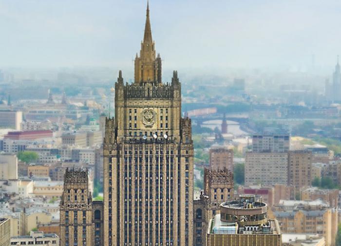 Из России в Индию вылетит срочный рейс МЧС