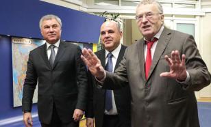 """Названы """"самые благоприятные"""" для рождения чиновников регионы России"""