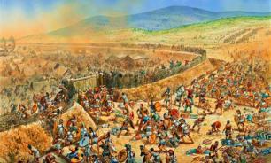 Поражение персов при Платеях: первое серьезное поражение персидской армии
