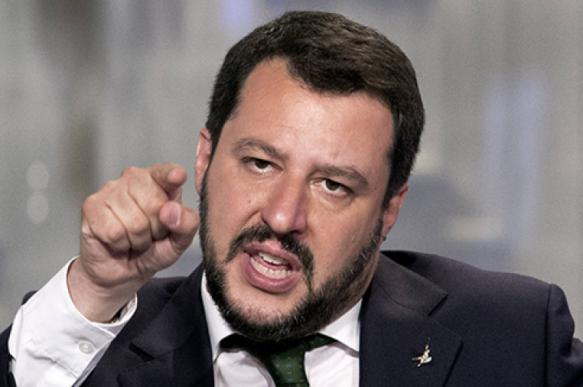 Глава МВД Италии назвал европейских чиновников экстремистами