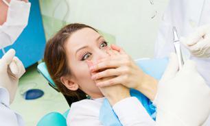 Как преодолеть страх перед визитом к стоматологу