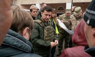 """Зеленский рассказал, как он будет """"реинтегрировать"""" Донбасс"""