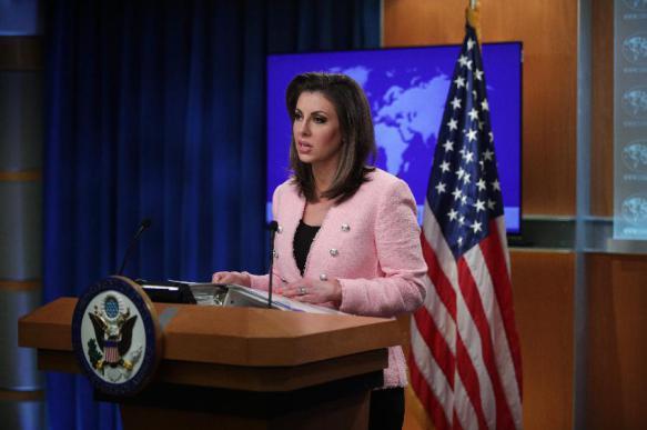 Госдеп: США будет продолжать давить на Россию по украинскому вопросу