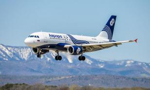 Из Шанхая во Владивосток летят 48 человек