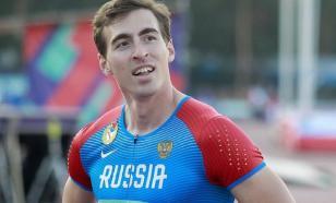 Шубенков за два года сдал пять допинг-проб
