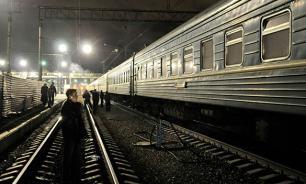 В США ограблен поезд, похищено более 200 килограммов взрывчатки