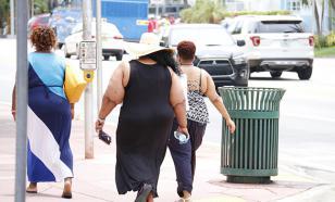 Новый способ борьбы с ожирением разработали ученые США