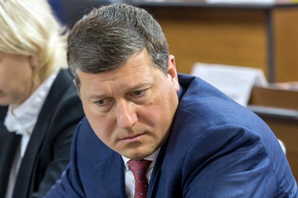 Сторонники экс-мэра Нижнего Новгорода написали письмо Путину