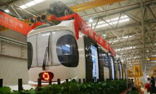 Линия скоростного трамвая пройдет в районе Новые Ватутинки