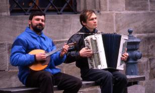 Администрация Петербурга хочет запретить концерты уличных музыкантов