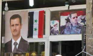 Причины бед Сирии: либерализм и провокационное потребление