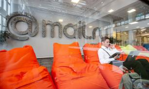 "Mail.ru планирует переехать в ""Москва-Сити"""