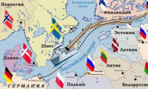 Пасечник: Украине придется довольствоваться 10 млрд кубов газа в год