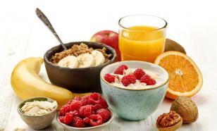 """Плотный завтрак полезен для здоровья и """"заряжает"""" на весь день"""