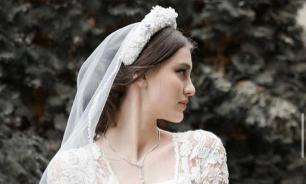 Бывший муж Орбакайте женился на 18-летней чеченской модели