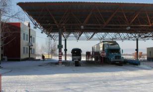 Китайские товары едут в Россию: заработали два грузовых пункта пропуска