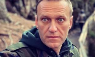"""Навальный ответил на """"приглашение во ФСИН"""" и соврал при этом"""