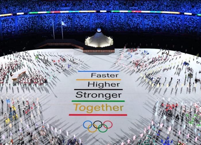 Японская Олимпиада стала самой дорогой в истории