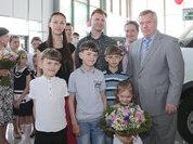 Многодетные семьи России могут получить налоговые льготы