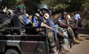 Жители Мали просят Путина спасти их страну