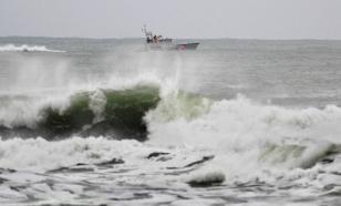 """Колумбийский """"робинзон"""" прожил на сломанном катере в открытом море 60 дней"""