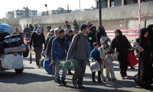 Сирия: критический этап урегулирования