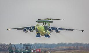 """The National Interest: Самолет А-100 """"Премьер"""" - самый опасный для НАТО"""