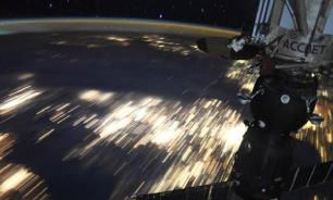 Российский спутник выведен с орбиты и безопасно сгорел над Аталантикой