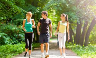 Четыре положительных эффекта для вашего организма при обычной ходьбе