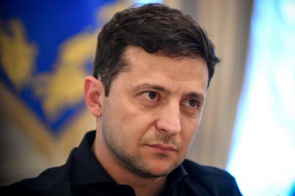 Зеленский поддержал идею масштабной приватизации на Украине
