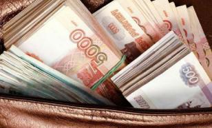 В Москве продавщице магазина по ошибке перевели два миллиона
